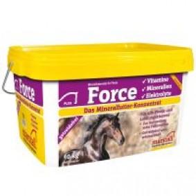 Supplementen - kopen - 10 kg Marstall Force Paardenvoer