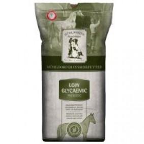 Stal, Erf en Weide - Voederen - kopen - 15 kg Mühldorfer Low Glycaemic prebiotic Paardenvoer