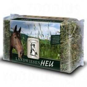 Stal, Erf en Weide - Voederen - kopen - 15 kg Muhldorfer Weide-Hooi Paardenvoer