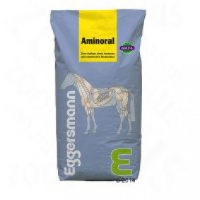Supplementen - kopen - 20 kg Eggersmann Aminoral Paardenvoer