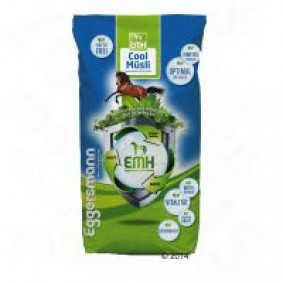 Stal, Erf en Weide - Voederen - kopen - 20 kg Eggersmann EMH Cool Muesli Paardenvoer