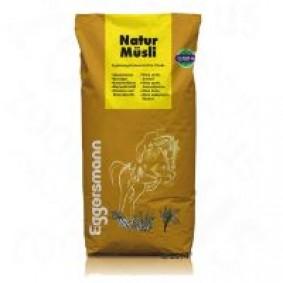 Stal, Erf en Weide - Voederen - kopen - 20 kg Eggersmann Natuur Muesli Paardenvoer