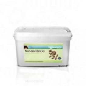 Supplementen - kopen - 25 kg Eggersmann Mineral Bricks Paardenvoer