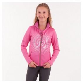 Paardrijkleding - Fashion Rijkleding - kopen - ANKY Jacket Technostretch Girls