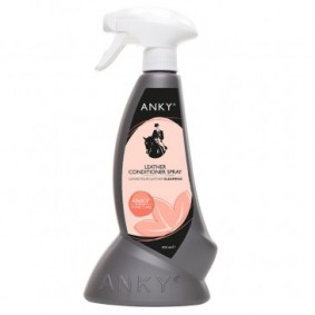 Onderhoud en Verzorging - Lederonderhoud - kopen - ANKY Leather Conditioner spray 500ml
