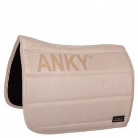 Zadeldekken - kopen - ANKY Saddle pad Dressage