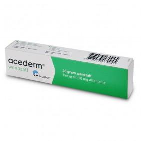Onderhoud en Verzorging - Wondverzorging - kopen - Acederm Wondzalf