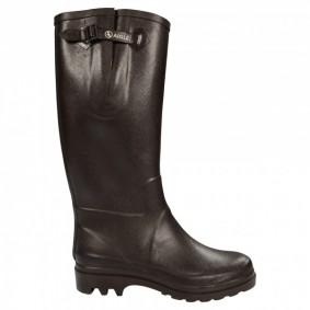 Paardrijlaarzen en -Schoenen - Stal- en Paardrijlaarzen - kopen - Aigle Aiglentine Rubber Laarzen
