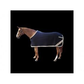 Paardendekens - Fleece- en Zweetdekens - kopen - Animo Fleecedeken Jille