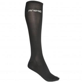 Paardrijkleding - Sokken - kopen - Animo Tropical kniekousen