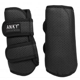 Peesbeschermers - kopen - Anky Climatrol Matt dressage boots