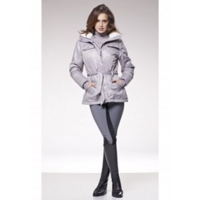 Paardrijkleding - Fashion Rijkleding - kopen - Anky Ladies Parka