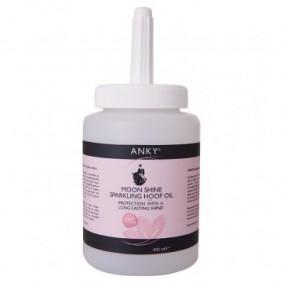 Onderhoud en Verzorging - Hoefverzorging - kopen - Anky Sparkling Hoof Oil Moonshine