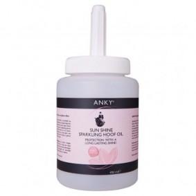 Onderhoud en Verzorging - Hoefverzorging - kopen - Anky Sparkling Hoof Oil Sunshine