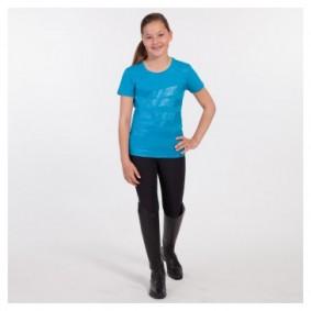 Paardrijkleding - Fashion Rijkleding - kopen - Anky T-shirt Kids Branded