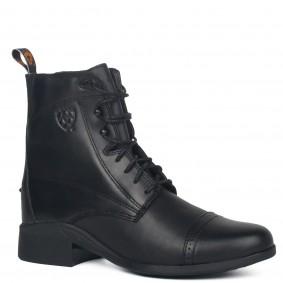 Paardrijlaarzen en -Schoenen - Stal- en Paardrijschoenen - kopen - Ariat Heritage III lace