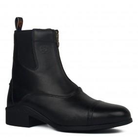 Paardrijlaarzen en -Schoenen - Stal- en Paardrijschoenen - kopen - Ariat Heritage III paddock zip heren