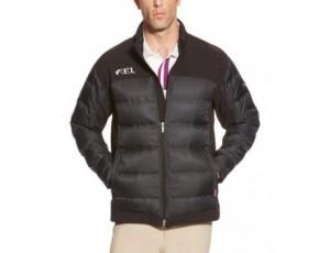 Paardrijkleding - Fashion Rijkleding - kopen - AriatI FEI Down Blast Jacket Mns