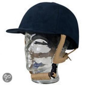 Paardrijkleding - Caps - kopen - BR Rijhelm Phoenix – Blauw – 53
