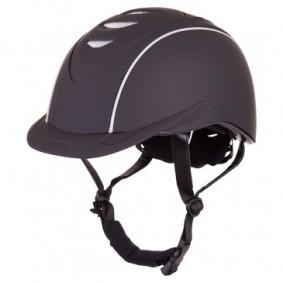 Paardrijkleding - Caps - kopen - BR Rijhelm Viper Patron VG1`