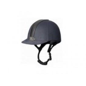 Paardrijkleding - Caps - kopen - BR Rijhelm Zenith Blauw 52