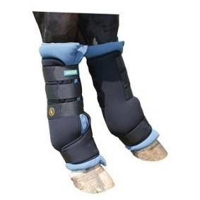 Transportbeschermers - kopen - BR Stable boots AER+ achterbeen beschermers