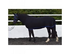 Paardendekens - Staldekens - kopen - Belvoir Rug Company Noir Honsie™