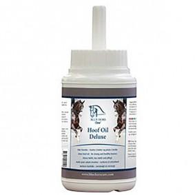 Onderhoud en Verzorging - Hoefverzorging - kopen - Blue Hors Hoefolie Deluxe 450 ml
