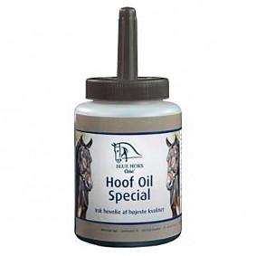 Onderhoud en Verzorging - Hoefverzorging - kopen - Blue Hors Hoefolie Speciaal 400 ml