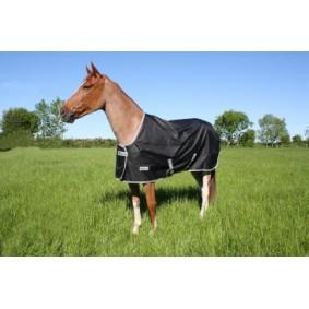 Paardendekens - Winterdekens - kopen - Bucas Anniversay Turnout Silk Feel 200gr Winterrug