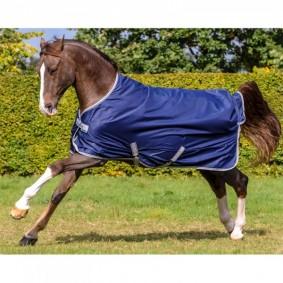 Paardendekens - Winterdekens - kopen - Bucas Freedom Turnout 300g, ponydeken