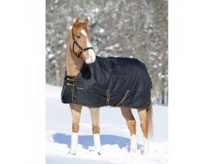 Paardendekens - Winterdekens - kopen - Bucas Irish Turnout Deken Extra, Hoge Hals, 300g