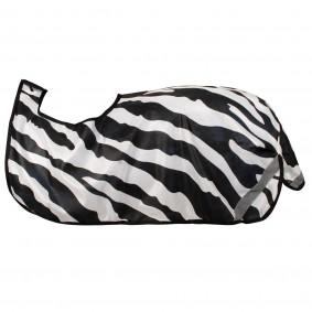 Paardendekens - Uitrijdekens - Nierdekens - kopen - Bucas Zebra uitrijdeken