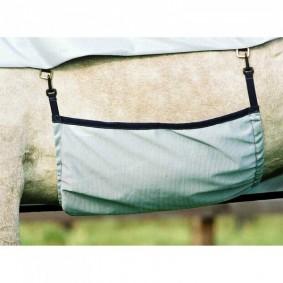 Paardendekens - Accessoires Dekens - kopen - Buzz-Off Buikflap