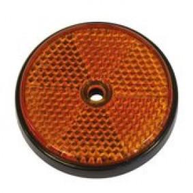 Veiligheidsartikelen - Reflectie - kopen - Carpoint Reflector oranje 70mm