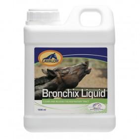 Overig - Paardensport Merken - Cavalor - Supplementen - kopen - Cavalor Bronchix Liquid Ademhaling 1 l