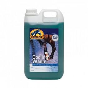 Onderhoud en Verzorging - Shampoo´s en Glansmiddelen - kopen - Cavalor Cooling Wash 3 L