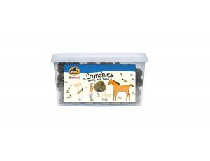 Onderhoud en Verzorging - Paardensnoepjes en Likstenen - Overig - kopen - Cavalor Crunchies 1.5 kg