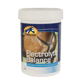 Overig - Paardensport Merken - Cavalor - Supplementen - kopen - Cavalor Electrolyte Balance 800 g Poeder