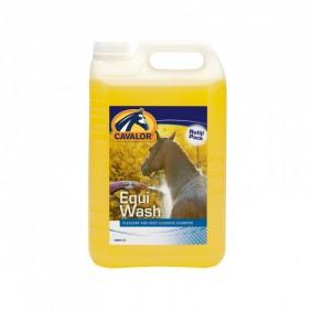 Onderhoud en Verzorging - Shampoo´s en Glansmiddelen - kopen - Cavalor Equi Wash 3000 ml