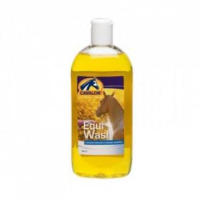 Onderhoud en Verzorging - Shampoo´s en Glansmiddelen - kopen - Cavalor Equi Wash 500 ml