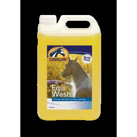 Onderhoud en Verzorging - Overig - Paardensport Merken - Cavalor - kopen - Cavalor Equi Wash Shampoo 3 l