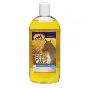 Onderhoud en Verzorging - Overig - Paardensport Merken - Cavalor - kopen - Cavalor Equi Wash Shampoo 500 ml