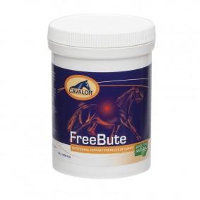 Overig - Paardensport Merken - Cavalor - Supplementen - kopen - Cavalor Free Bute Natural Relief Totpijn 90 tab