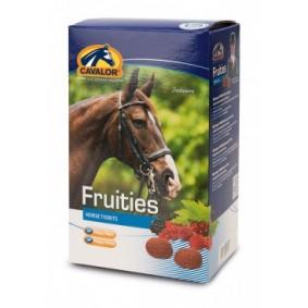 Onderhoud en Verzorging - Paardensnoepjes en Likstenen - kopen - Cavalor Fruities