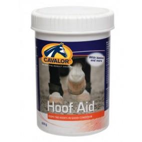 Onderhoud en Verzorging - Hoefverzorging - kopen - Cavalor Hoof Aid 800gr