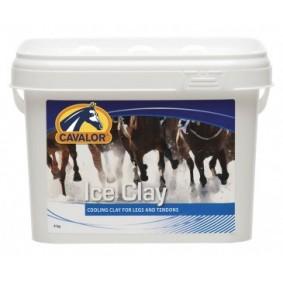 Onderhoud en Verzorging - Hoefverzorging - kopen - Cavalor Ice Clay 4kg