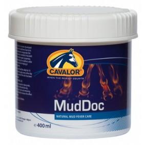 Onderhoud en Verzorging - Hoefverzorging - kopen - Cavalor Muddoc 400ml