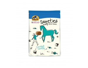 Onderhoud en Verzorging - Paardensnoepjes en Likstenen - Overig - kopen - Cavalor Sweeties Versnapering 750 g