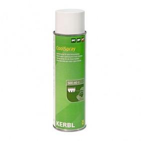 Scheren - Scheerapparaten - kopen - Constanta Coolspray 500ml.